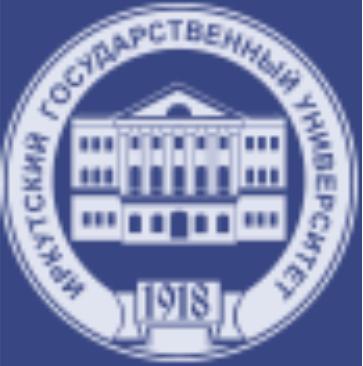 Logachev Symposium 2019: Information